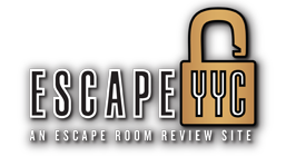 EscapeYYC logo